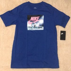 NWT Boys Nike Shirt